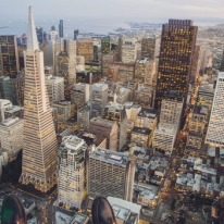 SF - City