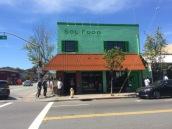 Sol Food in San Rafael