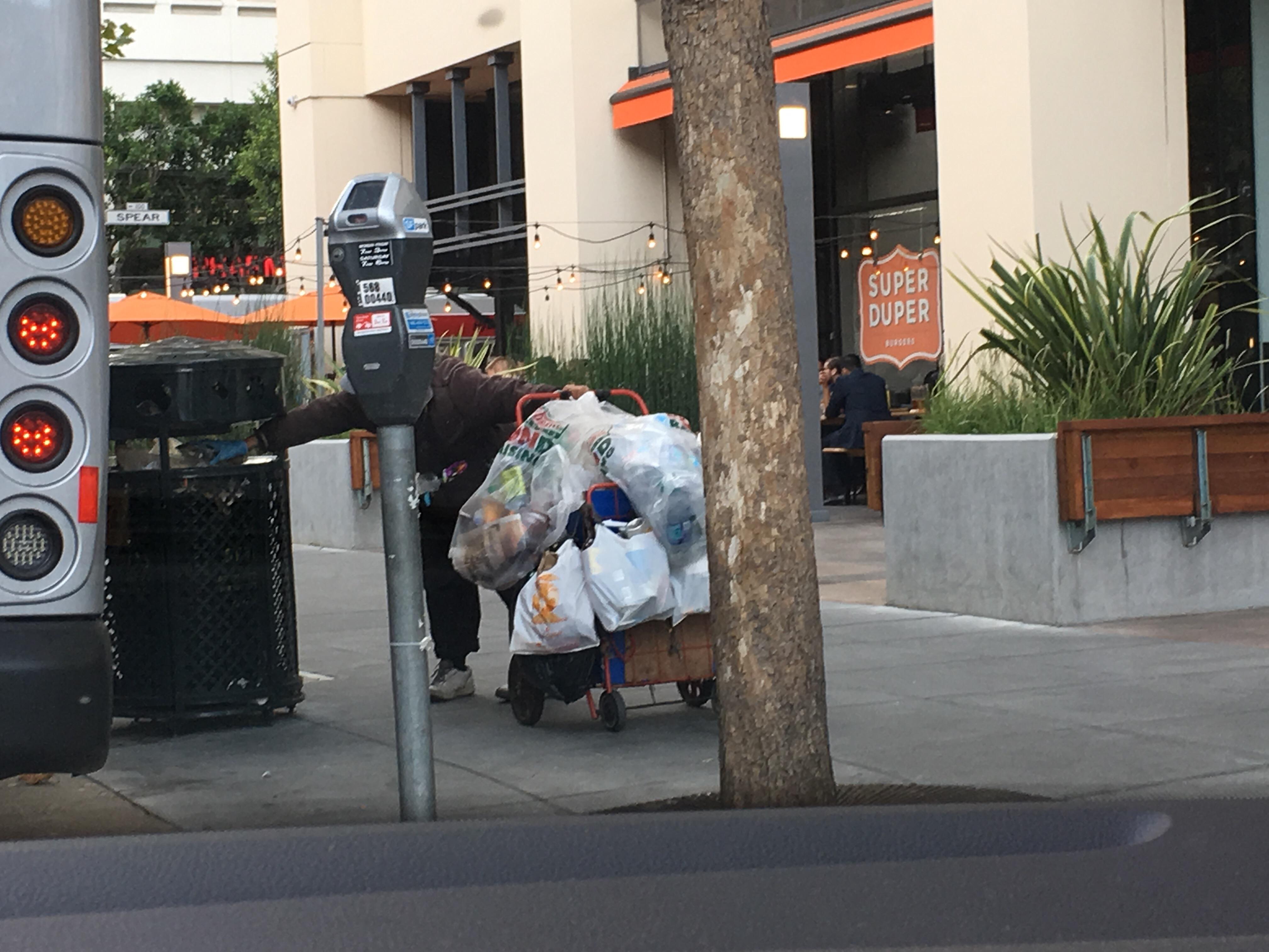 Quanti homeless ci sono a san francisco italiano in for Quanti senatori ci sono